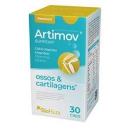 Artimov Support 30 cápsulas Bio-Hera