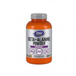 Beta-alanine - Now Sports