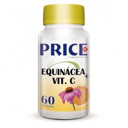 Price Equinacea + Vit. C 60 capsulas