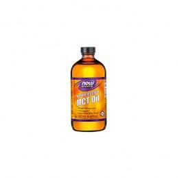 Mct (medium chain triglycerides) 100 pct oil 946 ml - Now