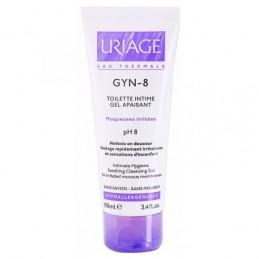 Uriage Gyn-8 Higiene Intima - 100ml