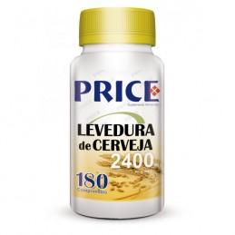 Price Levedura de Cerveja 180 comprimidos