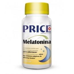 Price Melatonina 30 cápsulas