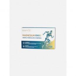Magnesium Rapid 60 Comprimidos