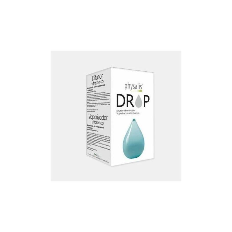 Difusor Ultrasonico Drop C + 1 Cor