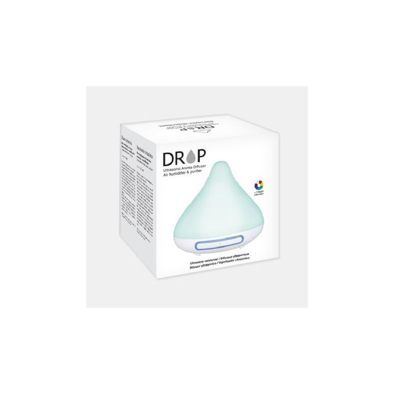 Difusor Ultrasonico Drop B + 7 CORES