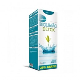 Biolimão Detox 250ml