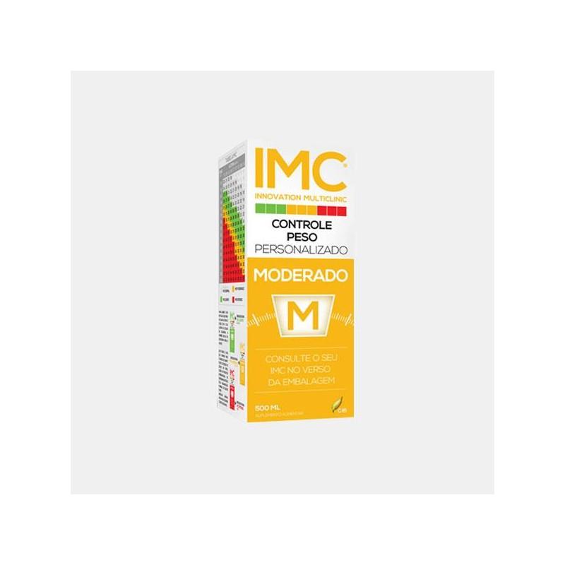 IMC - Innovation Multiclinic Control Grau Moderado 500ml