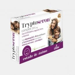 Tryptoseron 30 capsulas
