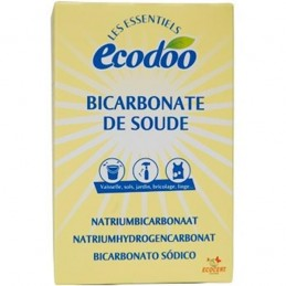 Bicarbonato de Sodio 500grs