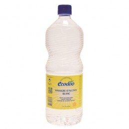 Vinagre Branco de Alcool 1L