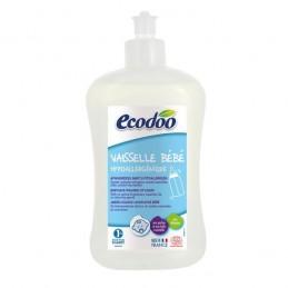Detergente Liquido Utensilios Bebe 500ml