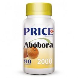 Price Abóbora 2000 90 cápsulas