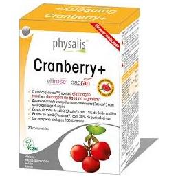 Cranberry + 30 comp