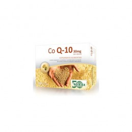 Co Q-10 30mg 30 cápsulas
