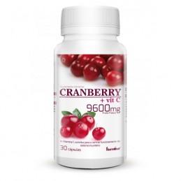 Cranberry + Vit. C