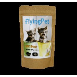 Flyinpet WC Bags 10 unidades