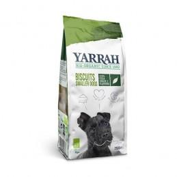 Alimento Para Cao Pequeno- Biscoito Vegan Bio 250gr