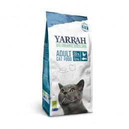 Alimento Para Gato - Granuado Frango + Peixe Bio