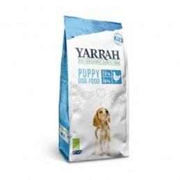 Granulado Bio Para Cachorros Frango