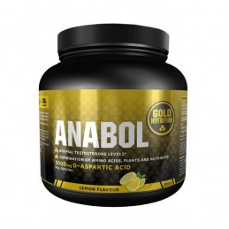 Anabol Limao 300g Gold Nutrition