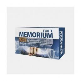 Memorium Forte 30 ampolas