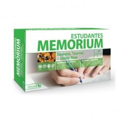 Memorium Estudante 30 ampolas Dietmed