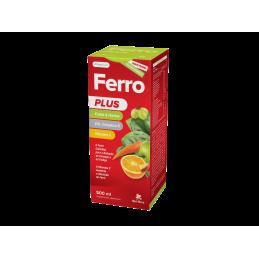 Ferro Plus xarope 500ml