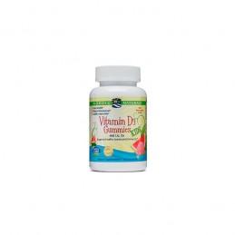Vitamin D3 Gummies KIDS 60 Gomas