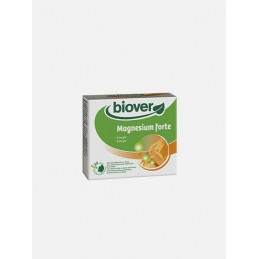 Magnesio Forte 20 sticks Biover