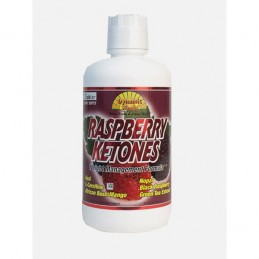 Raspberry Ketones 946ml
