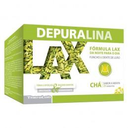 Depuralina Lax Cha 25saquetas