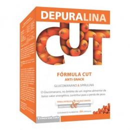 Depuralina Cut 84 Capsulas