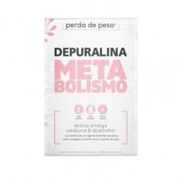 Depuralina Metabolismo 60 Capsulas