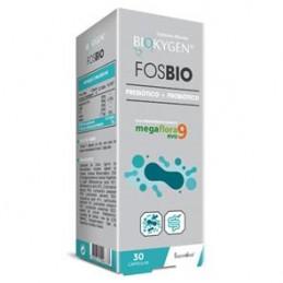 FosBIO 30 cápsulas Biokygen