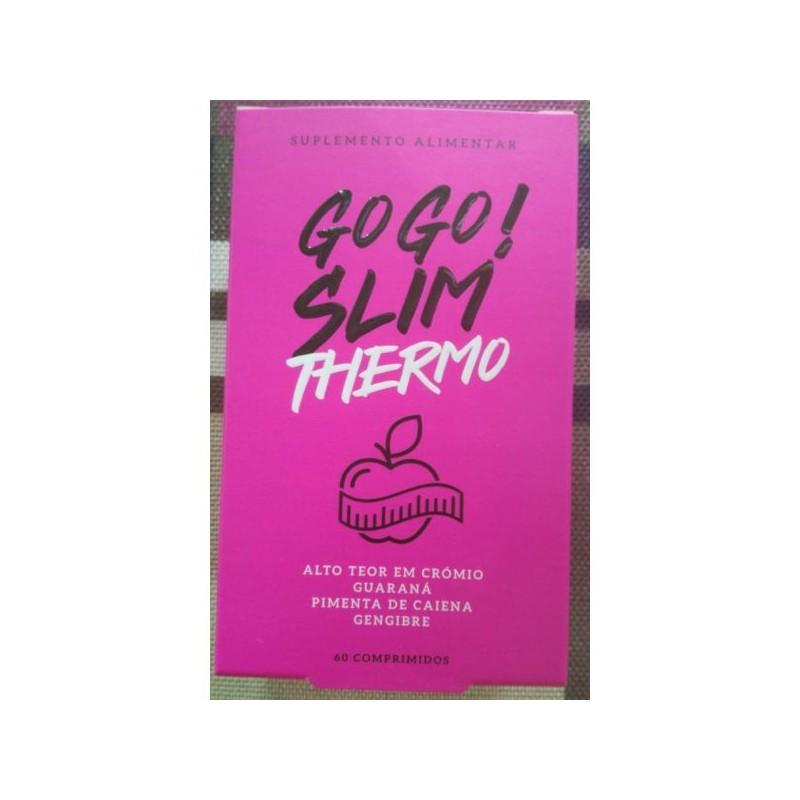 Go Go Slim Thermo 60 Comprimidos
