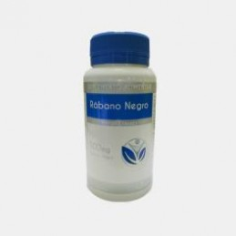 Rabano Negro 500mg 60 capsulas