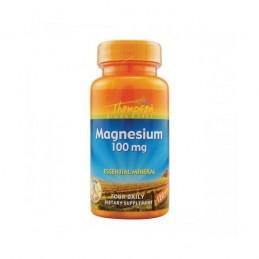 Magnesio 100mg 120 comprimidos Thompson