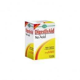 Digestivaid Sem Ácido 60 comprimidos mastigáveis - Esi
