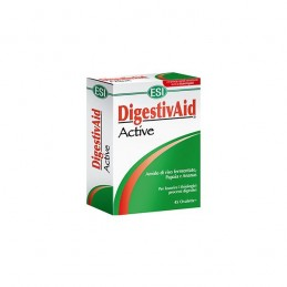 Digestaid Active 45 comprimidos - Esi