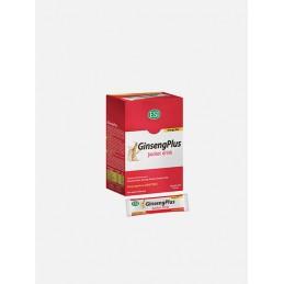 Ginseng Plus Pocket Drink 16 saquetas bebiveis - Esi