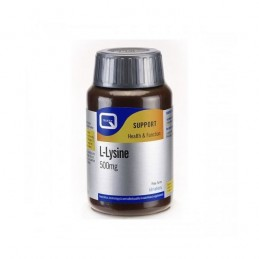 L-Lisina 60 Comprimidos Quest