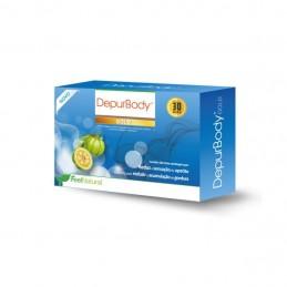Depurbody Gold 60 comprimidos Feel Natural