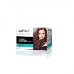 Nutriwell Capilar 60 selfcaps - Farmodiética