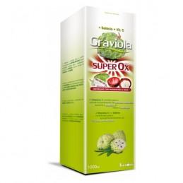Graviola + Selenio +Vitamina C