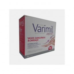 Varimil 20 ampolas Farmodietica