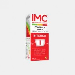 IMC - Innovation Multiclinic Control Grau Intenso 500ml
