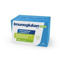 Inmunoglukan P4H 60 cápsulas