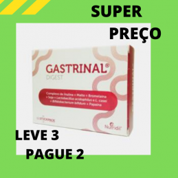 Nutridil Gastrinal Digest 15 stickpack Leve 3 Pague 2
