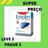 Enolin 60 Cápsulas Leve 3 Pague 2 Farmodietica